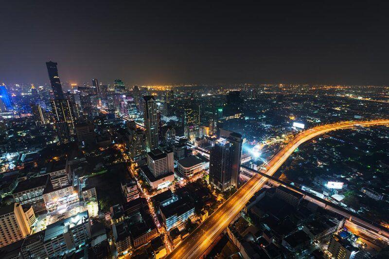 Periodo migliore per andare a Bangkok