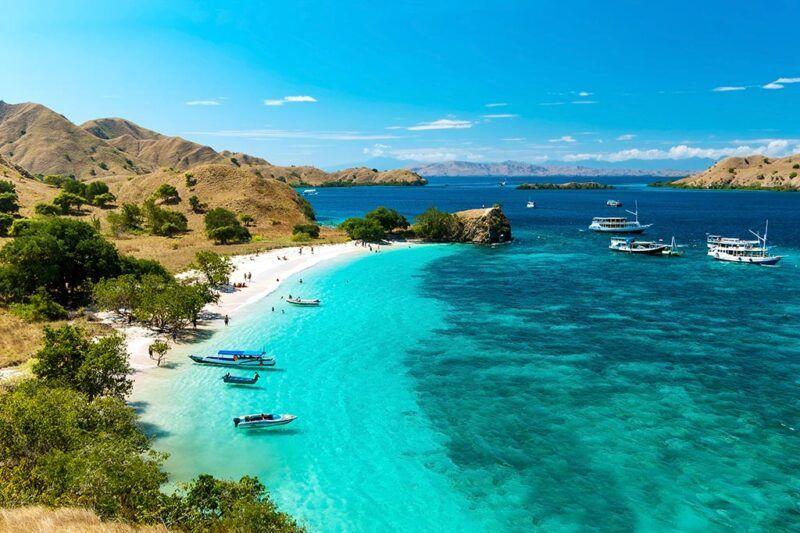 Viaggiare in Indonesia al mare e nelle isole