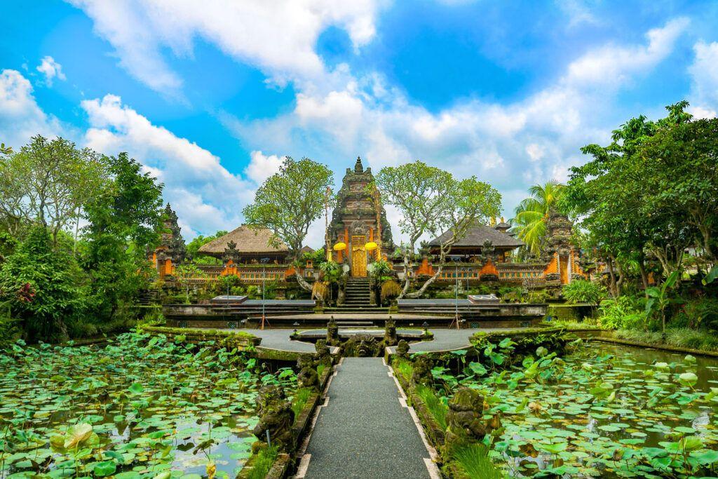 Oroscopo viaggio a Bali