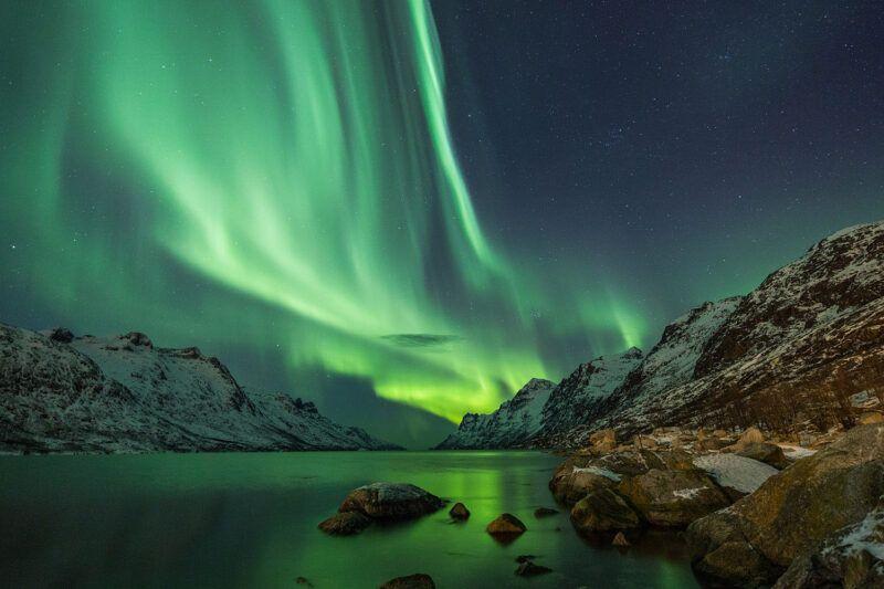 Viaggio per il segno zodiacale in Islanda