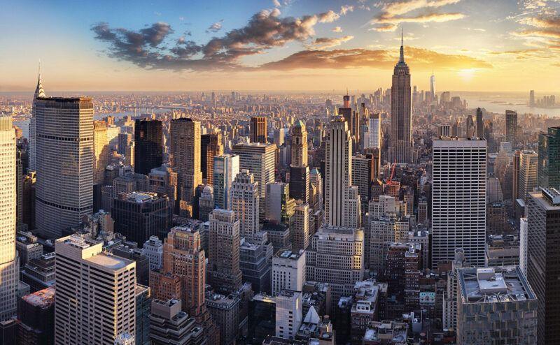Viaggio a New York oroscopo