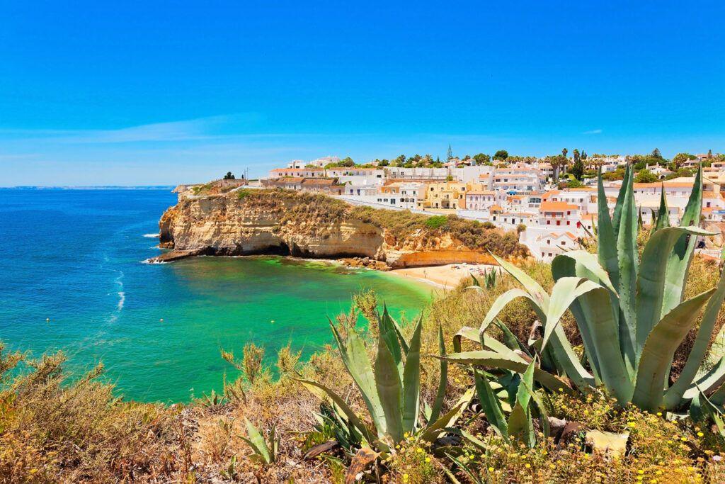 Oroscopo di viaggio in Portogallo