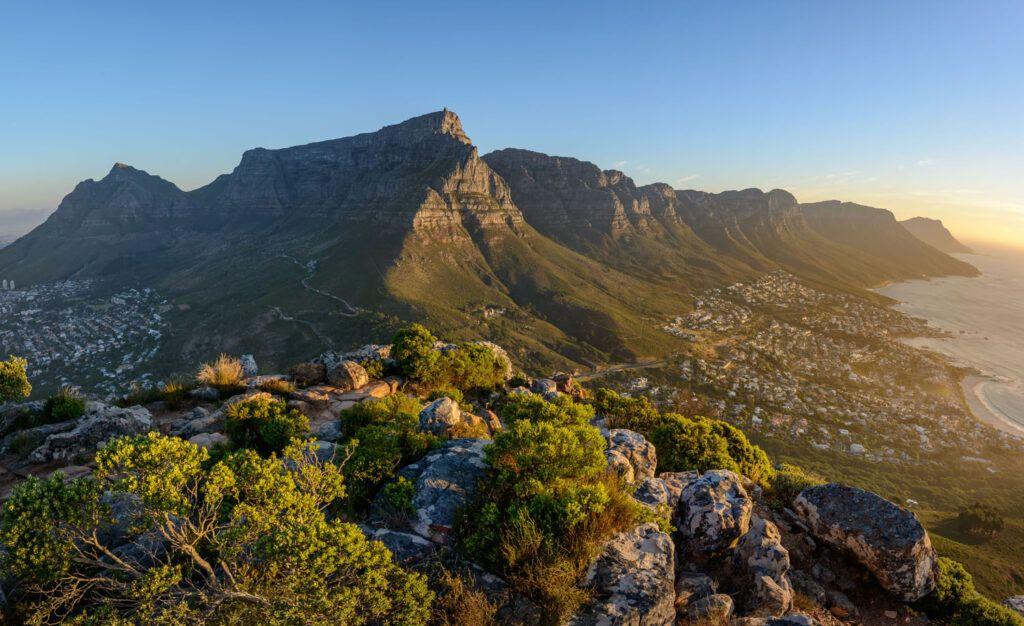 Oroscopo viaggio in Sudafrica