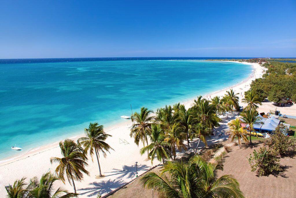 Viaggio per il segno zodiacale a Cuba
