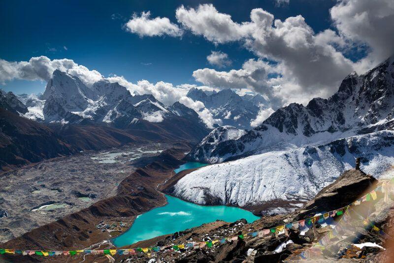 Viaggio 2019 in Nepal