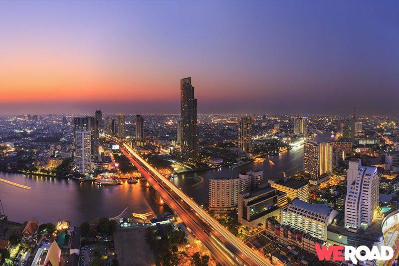 Dove_andare_in_Thailandia_Bangkok_skyline