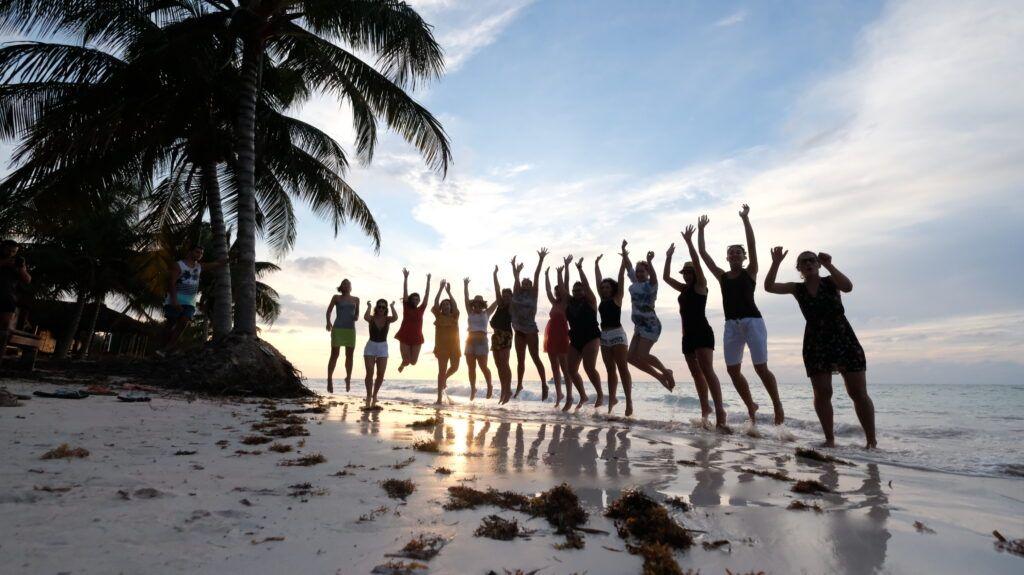 Viaggio di Capodanno a Cuba