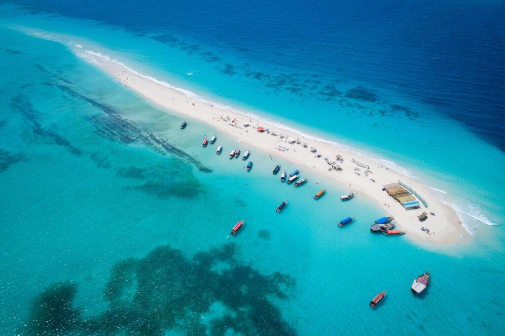 Capodanno 2020 a Zanzibar: l'isola di Nakupenda.
