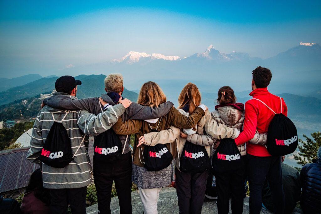 Capodanno in Nepal tra le vette dell'Himalaya