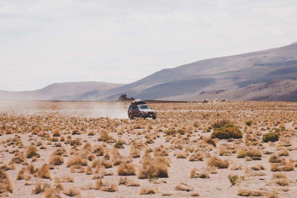 Avventure nel mondo: Mongol Rally