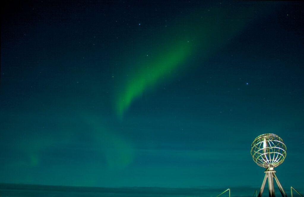 Capo Nord, Norvegia.