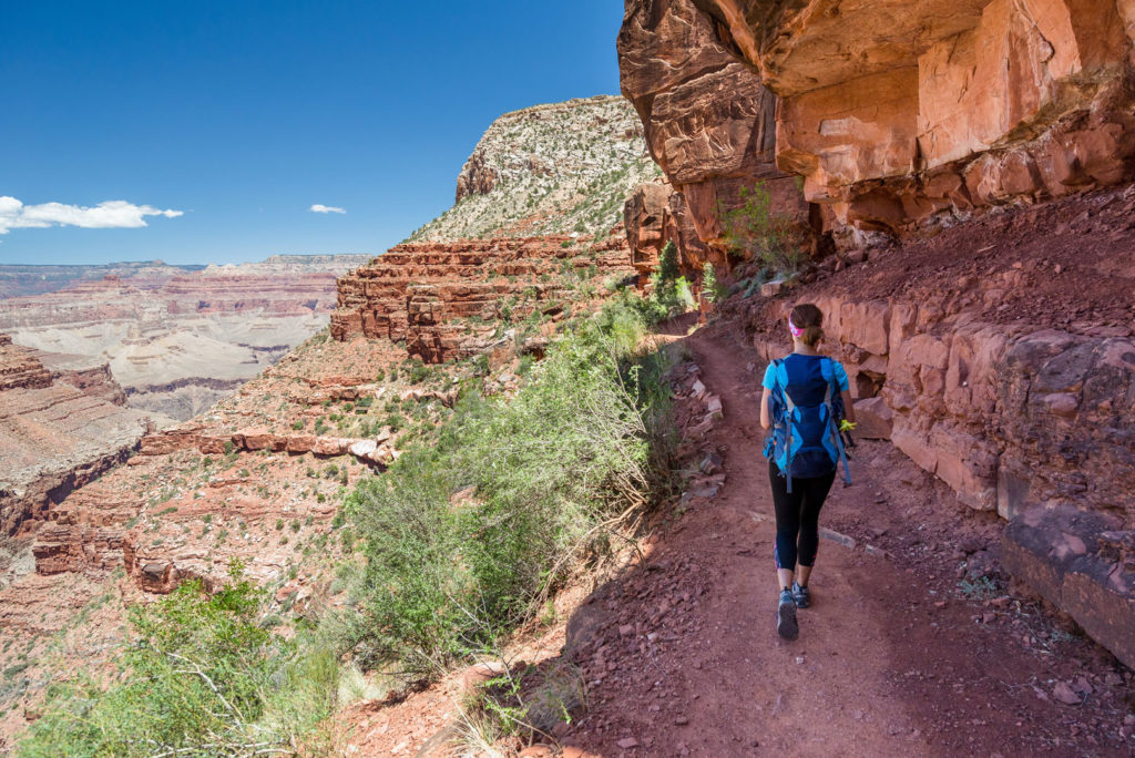 Avventure nel mondo: Rim to Rim Grand Canyon