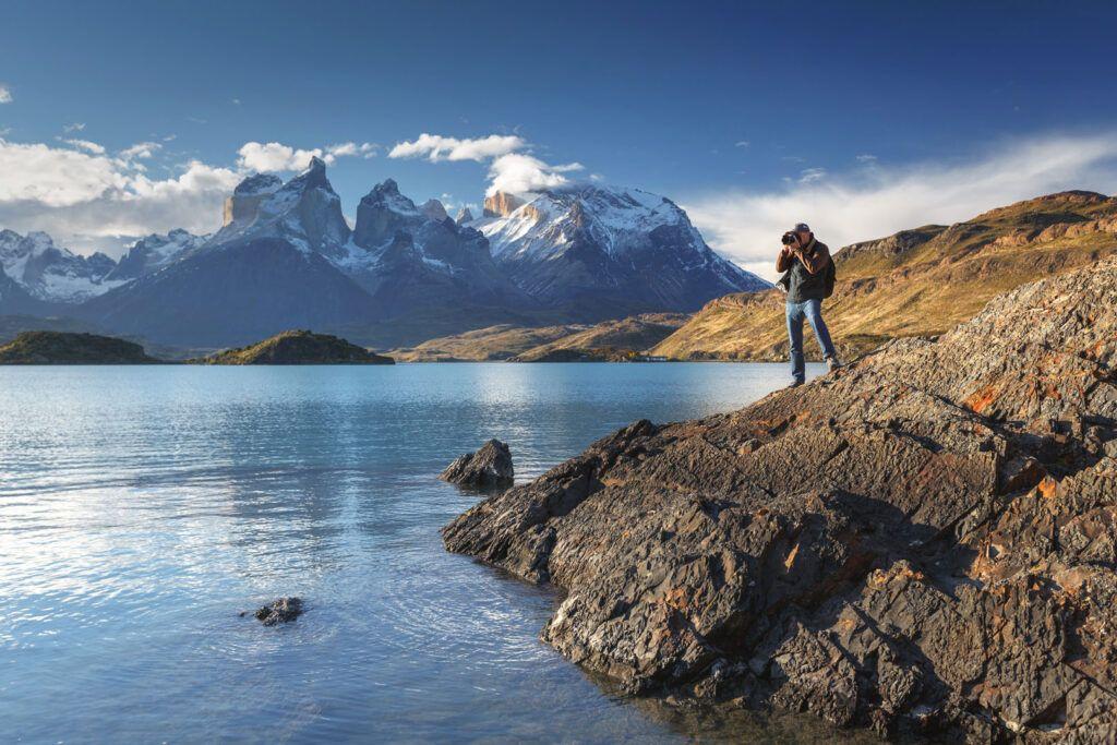 Trekking Torres del Paine, Cile