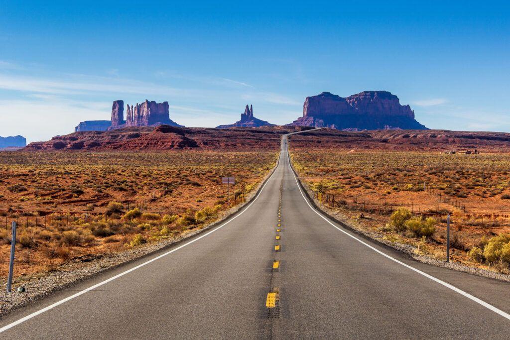 Avventure nel mondo: on the road USA