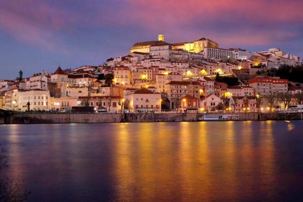 Cosa vedere in Portogallo: Coimbra