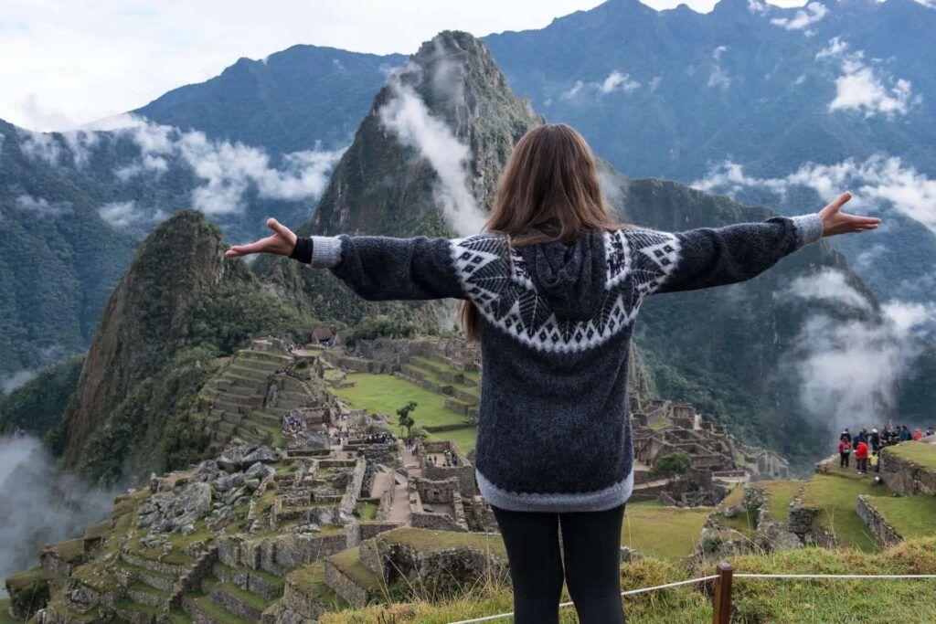 La città perduta di Machu Picchu, Perù
