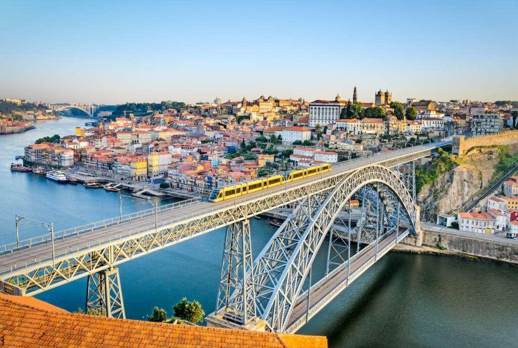 Cosa vedere in Portogallo: Porto