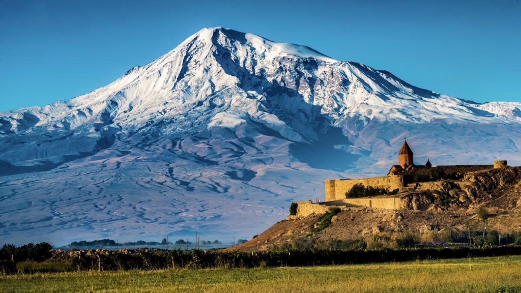 migliori destinazioni di viaggio: Armenia