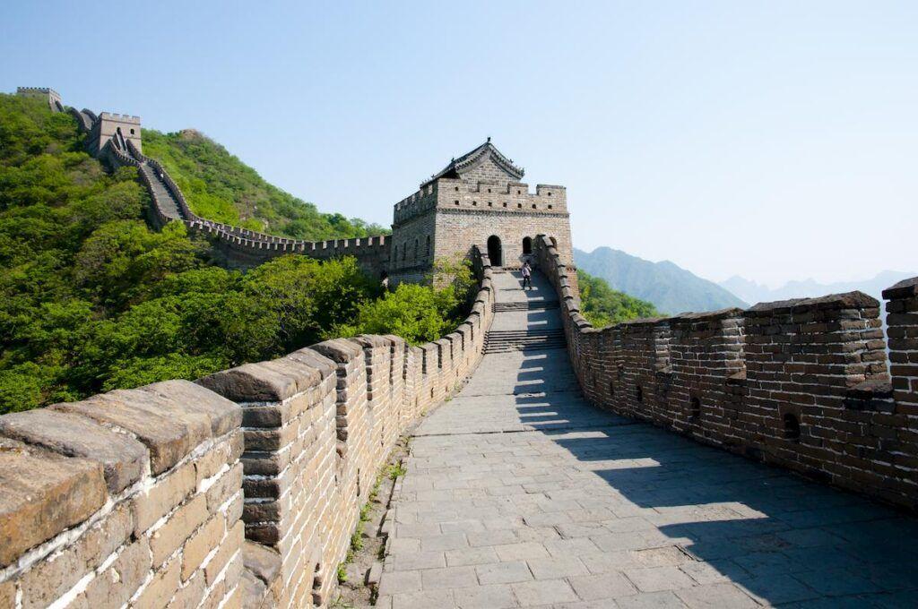 migliori destinazioni di viaggio: Cina