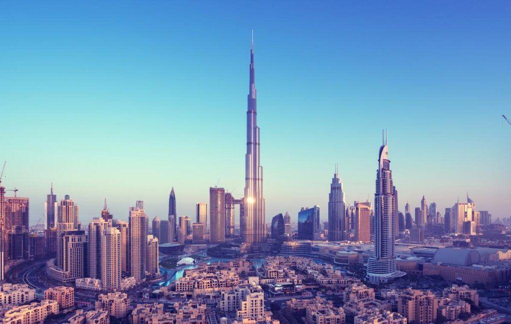 migliori destinazioni di viaggio: Dubai