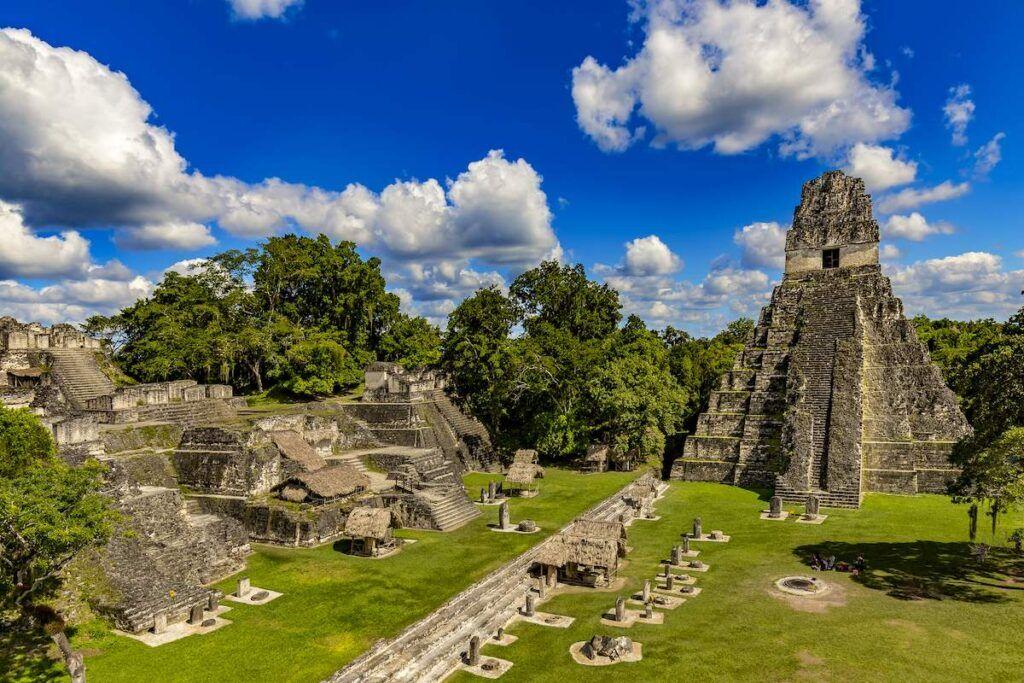 migliori destinazioni di viaggio: Guatemala