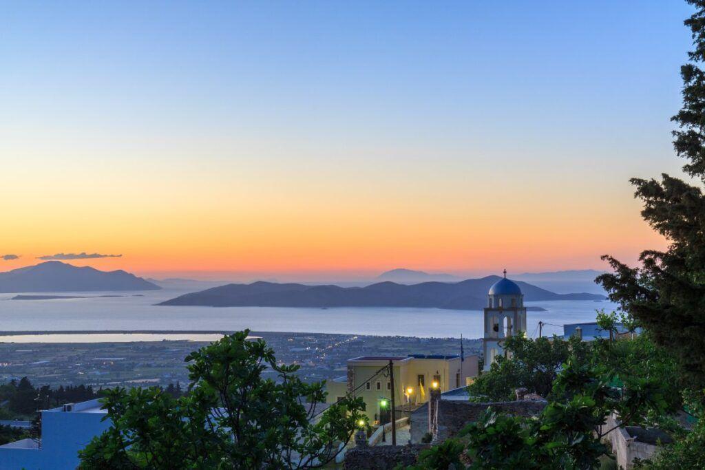 Cosa vedere in Grecia: Kos