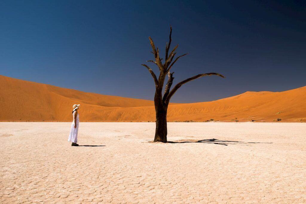 migliori destinazioni di viaggio: Namibia