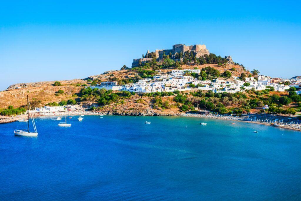 Cosa vedere in Grecia: Rodi