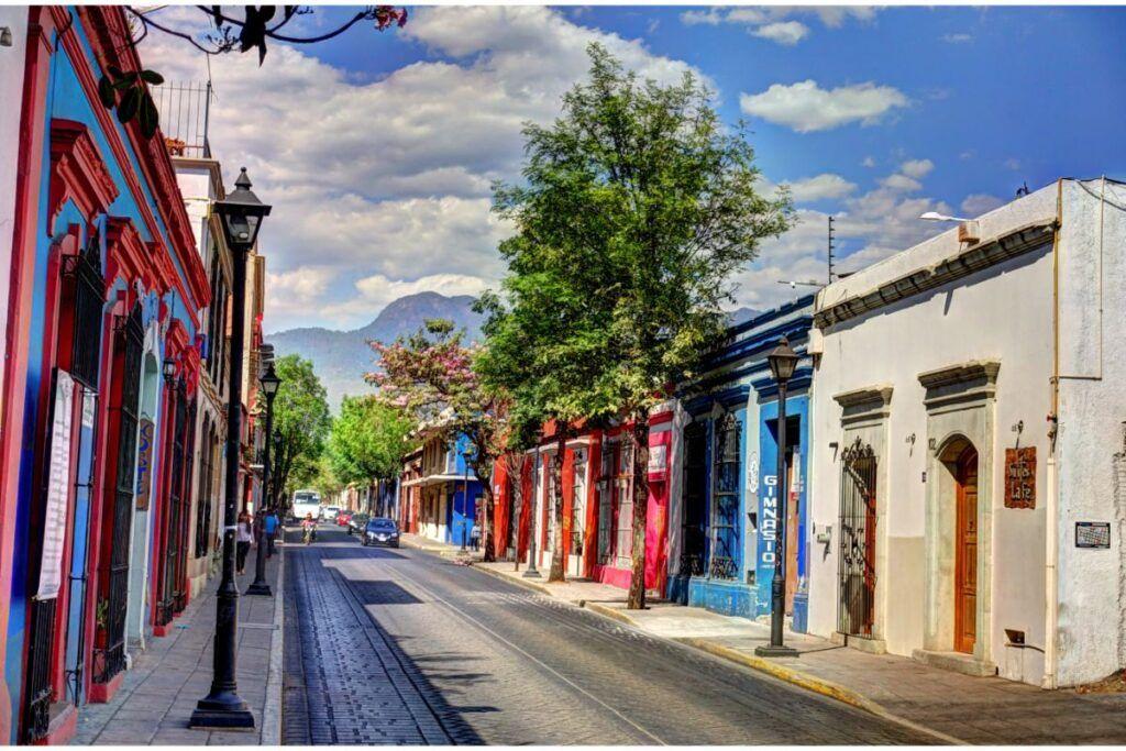 Cosa vedere in Messico: Oaxaca