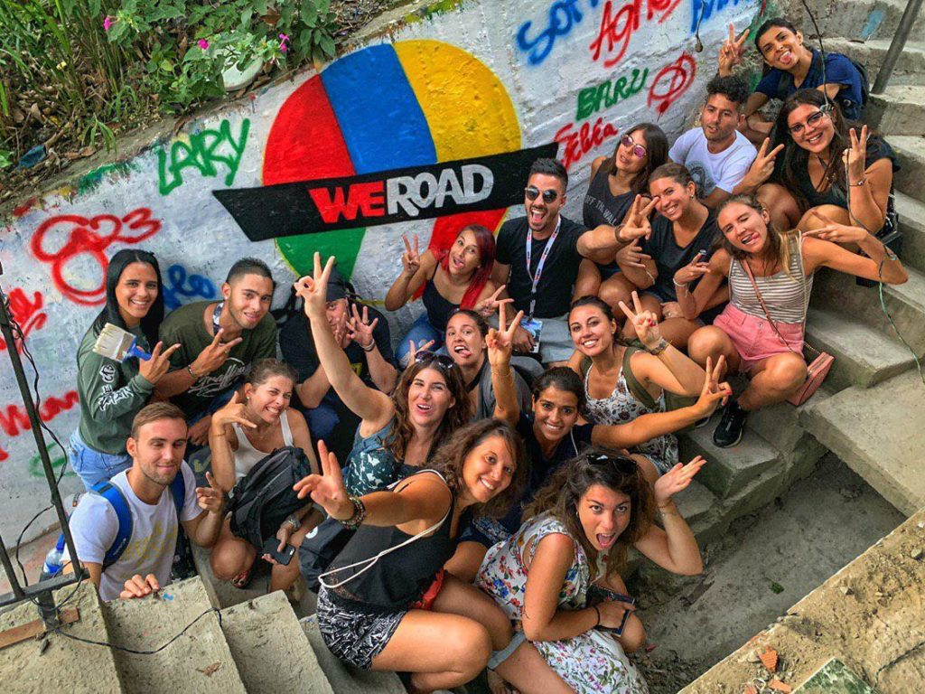 Viaggi organizzati in Colombia