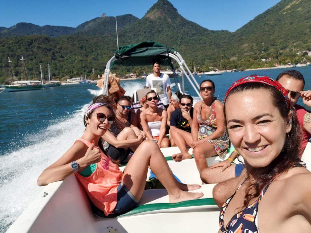 Viaggi organizzati in Brasile