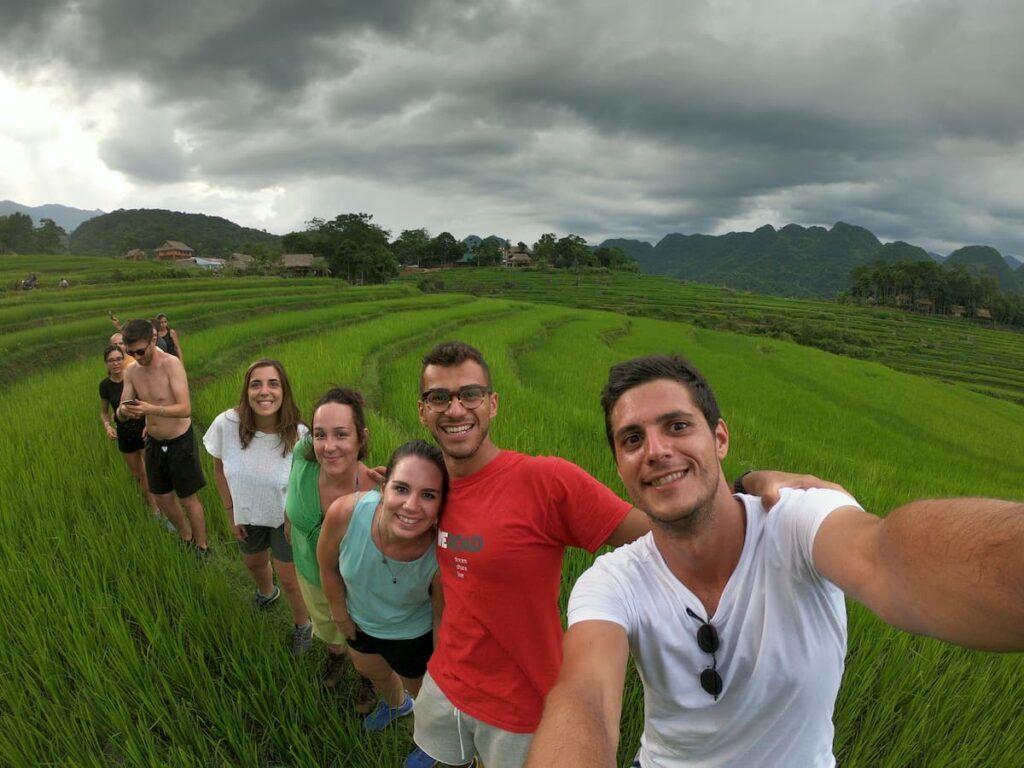 Viaggi per Single: Vietnam