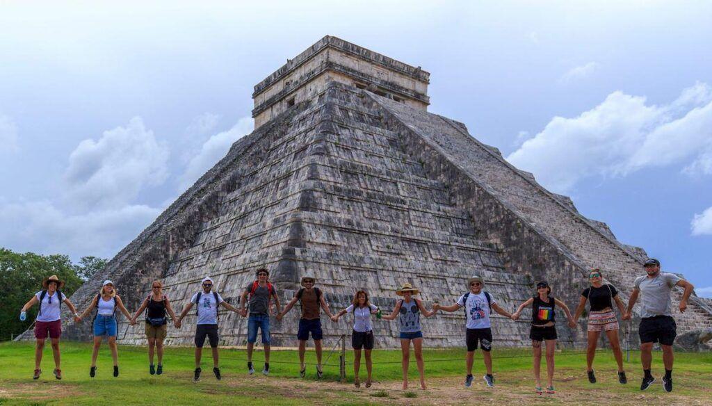 Cosa vedere in Messico: Chichén Itzá