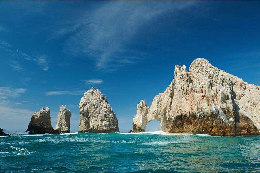 Cosa vedere in Messico: Los Cabos e Baja California
