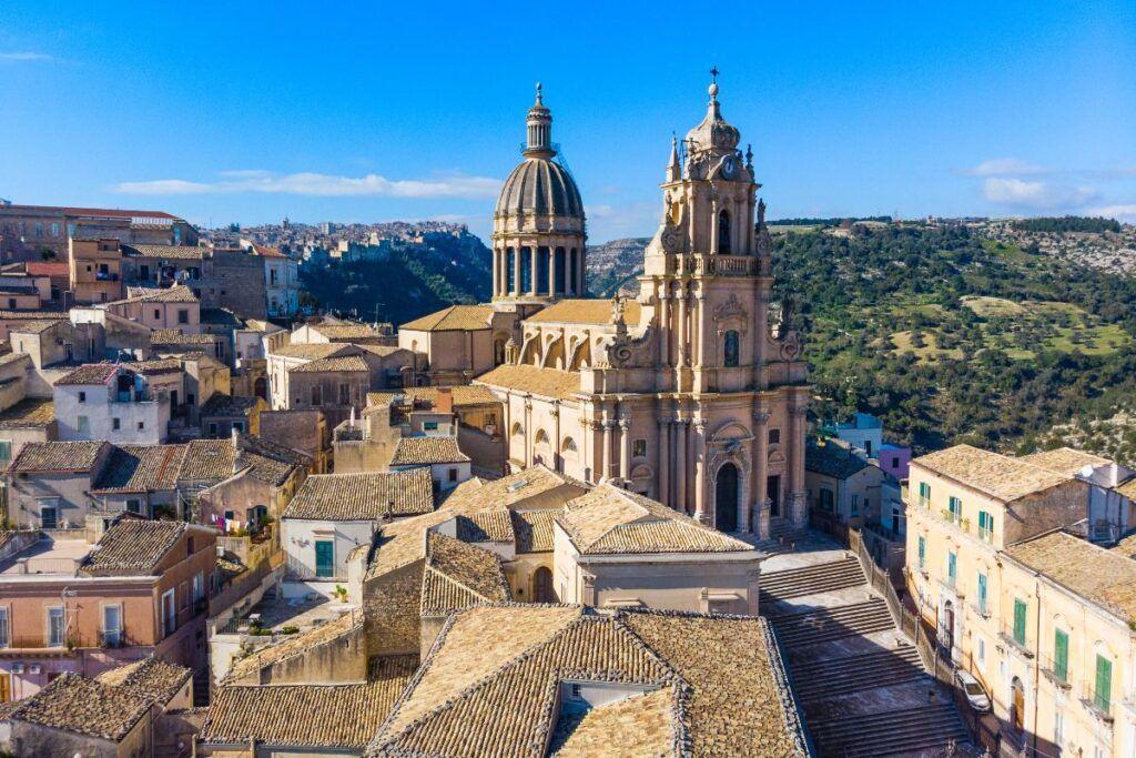Cosa vedere in Sicilia: Ragusa